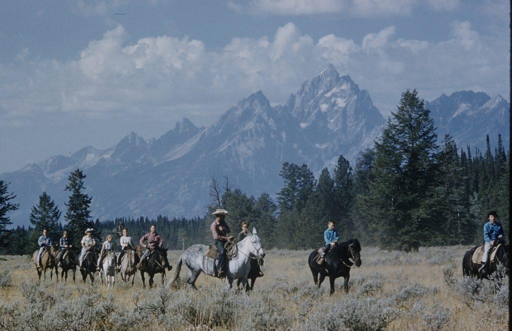 Rocky Mountain Road Trip