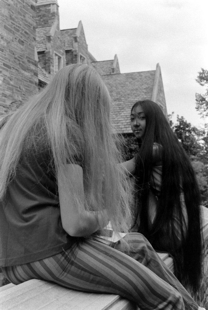 Princeton women