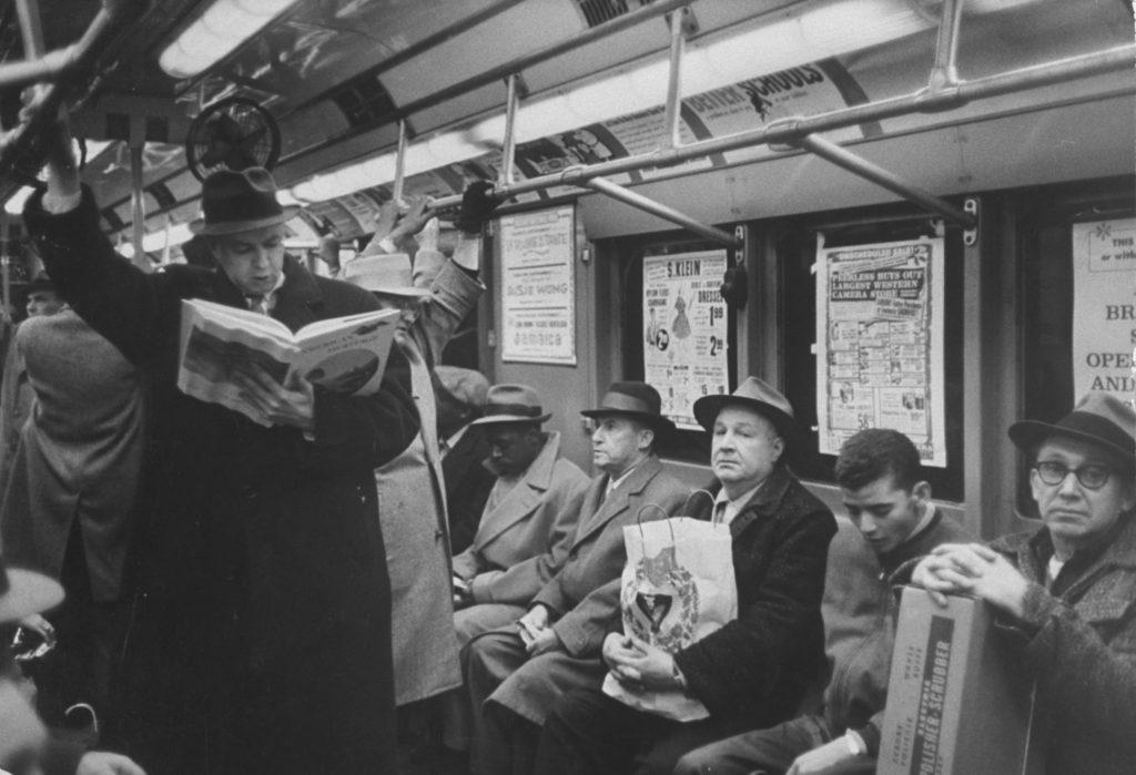 NYC Subways