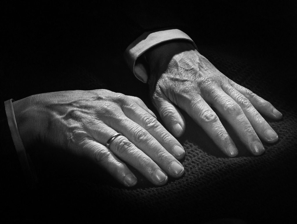 Huge hands of Russian piano virtuoso Sergei Rachmaninoff. (Photo by Eric Shcaal/The LIFE Picture Collection © Meredith Corporation)