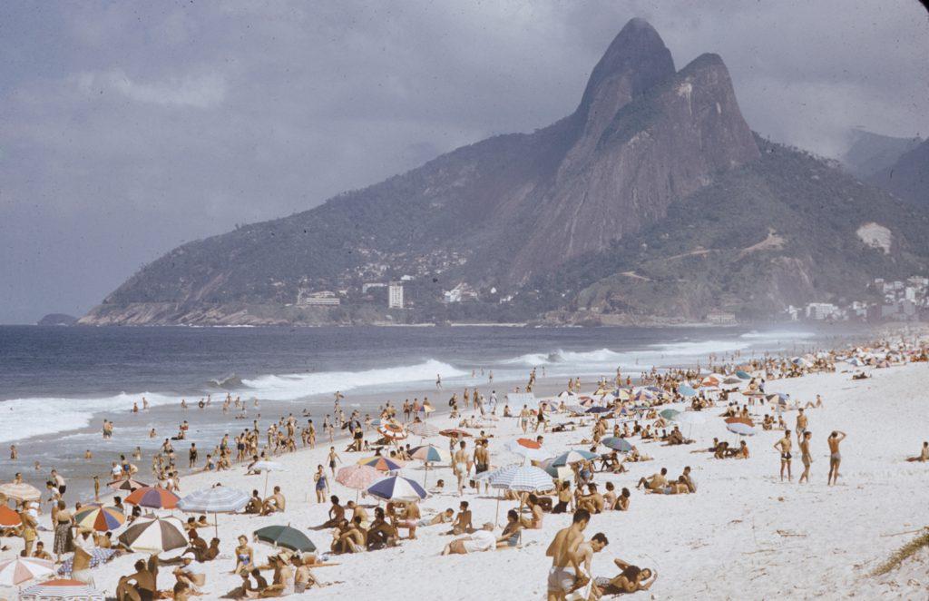 Brazil in Color 1957