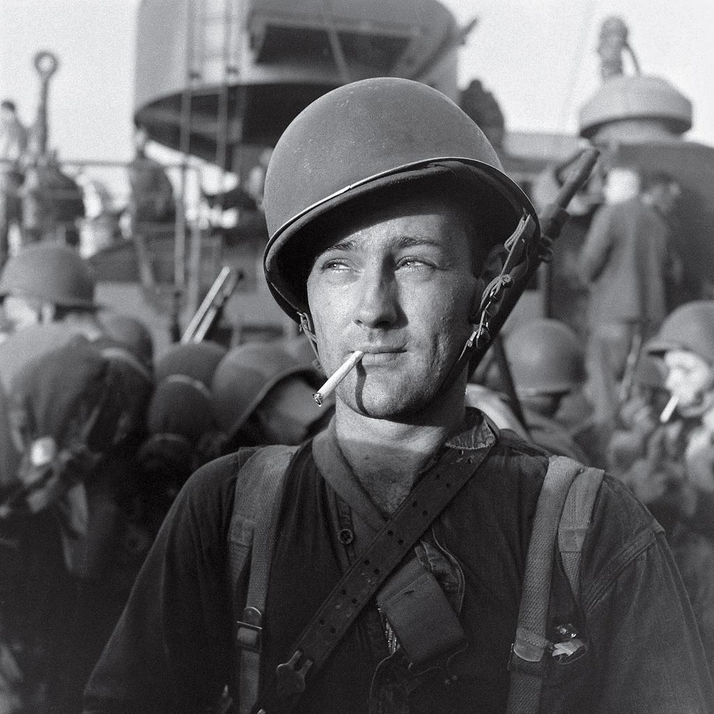 World War II: Photos We Remember
