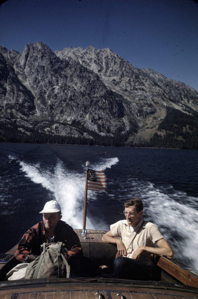 Jackson Hole 1948