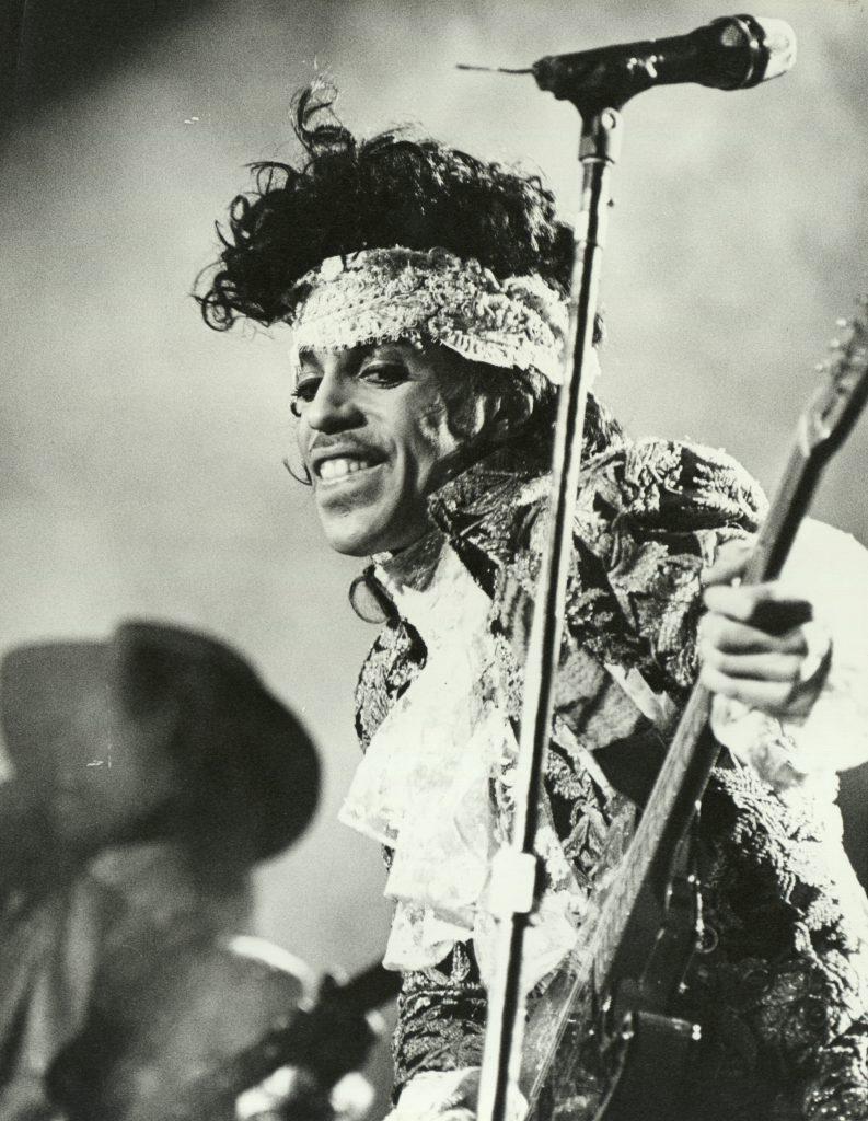 Al Pacino/Prince